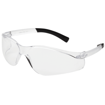 X330 Safety Glasses - Clear Tint - Hard Coated | Safetywear.ca