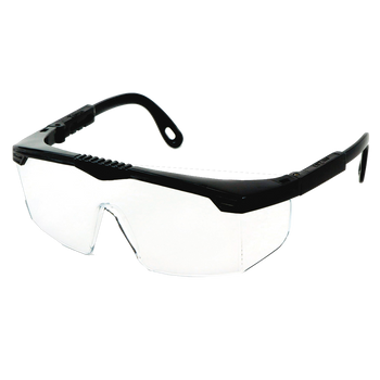 Sebring Safety Glasses - Clear Tint (Small Frame) | Safetywear.ca
