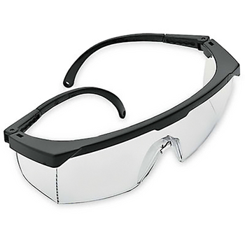 S76301 Sebring Safety Glasses - Clear Tint | Safetywear.ca