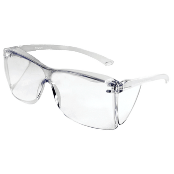 S79103 Guest-Gard Safety Glasses - Clear Tint (24/Box) | Safetywear.ca