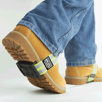 Qwik Grip Mid-Sole Defined Heel - O/S | Safetywear.ca