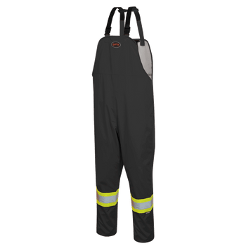 "5629BK ""The Rock"" 300D Oxford Polyester with PU Coating Pants 