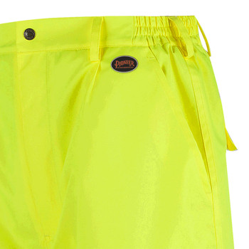 6041 Quebec Winter Insulated Traffic Control Pants | Safetywear.ca