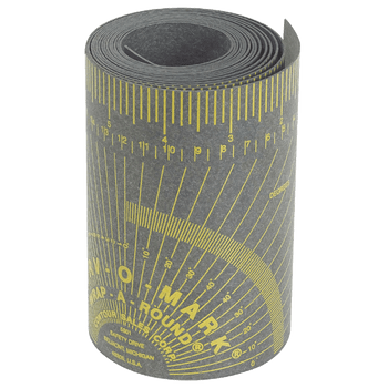 Jackson Flexble Wrap-a-round® Pipe Marking Tool - Grey - L | Safetywear.ca