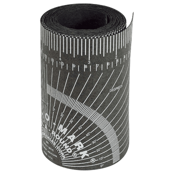 Jackson Flexble Wrap-a-round® Pipe Marking Tool - Black - 2XL | Safetywear.ca