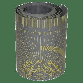 ackson Flexble Wrap-a-round® Pipe Marking Tool - Grey - XL | Safetywear.ca