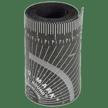 Jackson Flexble Wrap-a-round® Pipe Marking Tool - Black - M | Safetywear.ca