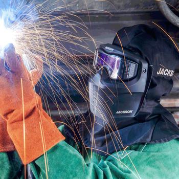 Jackson Rebel ADF Welding/ Goggle Mask - Digital | Safetywear.ca
