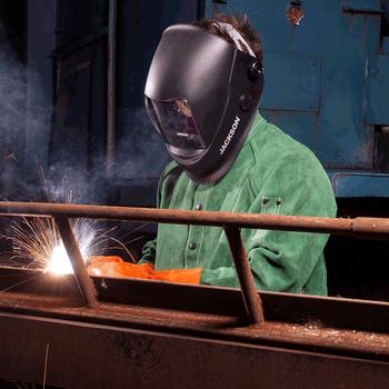 Jackson Translight + 555 Series Welding Helmets | Safetywear.ca
