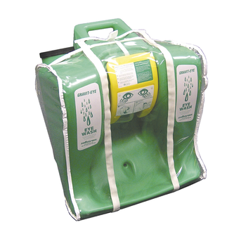Sellstorm Dust Cover for S90320 Eyewash Station | Safetywear.ca