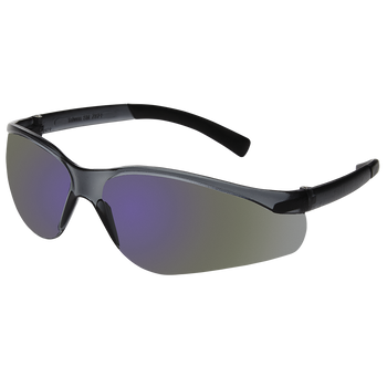 Sellstorm Safety Glasses - Blue Mirror Tint - Hard Coated (12 Pack) | Safetywear.ca