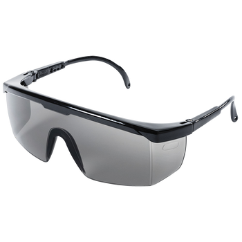 Sellstorm Sebring Safety Glasses - Smoke Tint (12 Pack) | Safetywear.ca