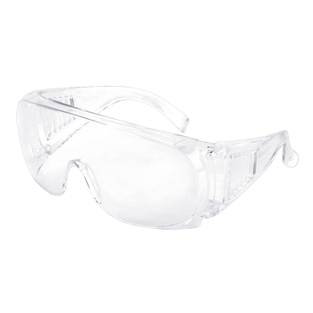 Sellstorm Maxview Safety Glasses - Uncoated Clear Tint (12 Pack) | Safetywear.ca