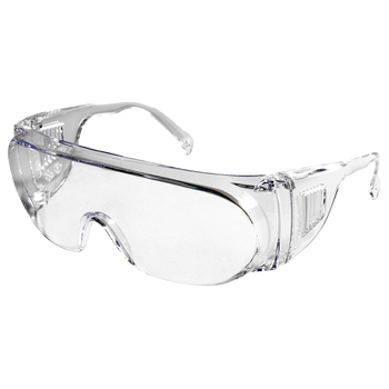 Sellstorm Maxview Safety Glasses - Hard Coated Clear Tint (12 Pack) | Safetywear.ca