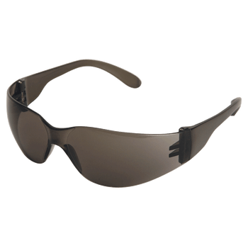 Sellstorm X300 Safety Glasses - Smoke Tint (12 Pack) | Safetywear.ca