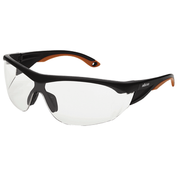 Sellstorm XM320 Safety Glasses - Clear Tint (12 Pack) | Safetywear.ca
