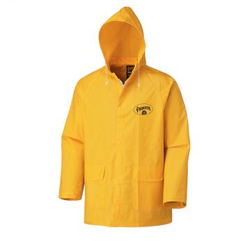 Pioneer 578 Flame Resistant Waterproof PVC Rainsuits | Safetywear.ca