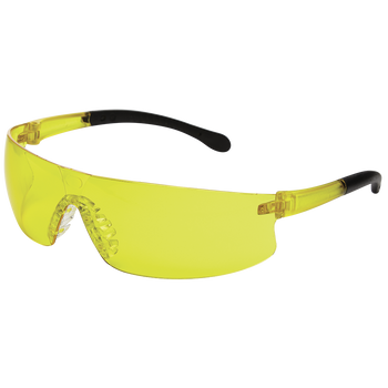 Sellstorm XM330 Safety Glasses - Amber Tint | Safetywear.ca