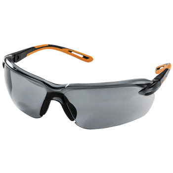 Sellstorm XM310 Safety Glasses - Smoke Tint (12 Pack) | Safetywear.ca