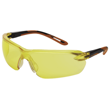 Sellstorm XM310 Safety Glasses - Amber Tint (12 Pack) | Safetywear.ca