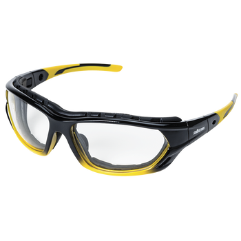 Sellstorm XPS530 Sealed Safety Glasses (12/Pack) | Safetywear.ca