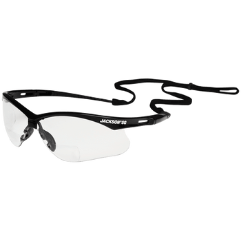 Jackson SG Seires Premium Safety Glasses - Anti-Scratch Coating (12 Pack) | Safetywear.ca