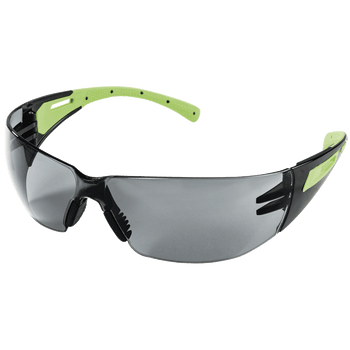 Sellstorm XM300 Safety Glasses - Smoke Tint (12 Pack) | Safetywear.ca