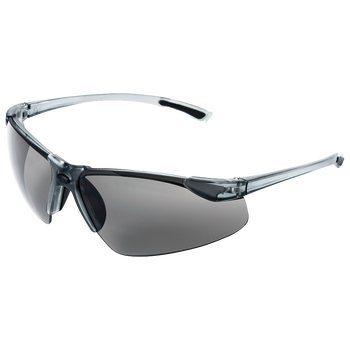 Sellstorm XM340 Safety Glasses - Smoke Tint (12 Pack) | Safetywear.ca