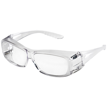 Sellstorm X350 Safety Glasses - Clear Tint (12 Pack) | Safetywear.ca