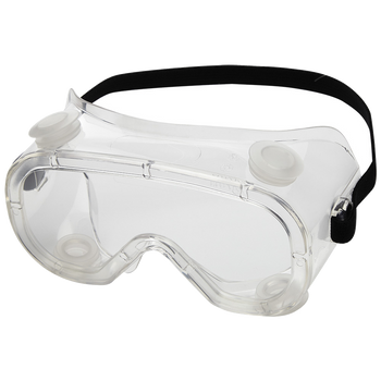 Sellstorm 812 Seires Indirect Vent Chemical Splash Safety Goggle - Anti-Fog | Safetywear.ca