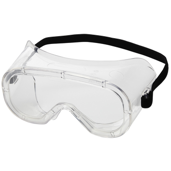 Sellstorm 812 Seires Non-Vented Safety Goggle | Safetywear.ca