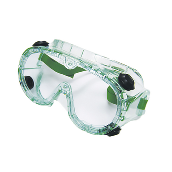 Sellstorm 882 Series Indirect Vent Chemical Splash Safety Goggle - Anti-Fog | Safetywear.ca