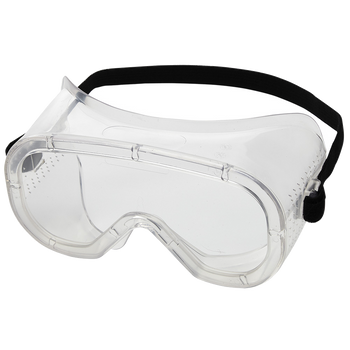 Sellstorm 810 Series Direct Vent Safety Goggle | Safetywear.ca