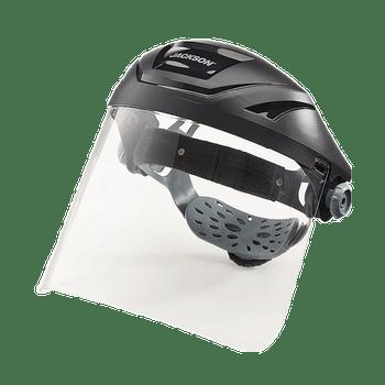 Jackson X4XP Premium Crown with Ratcheting Headgear and Windown Kit | Safetywear.ca