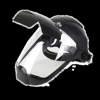 Sellstorm Multi-Purpose Face Shield with Flip-Up IR Window - Shade 8IR | Safetywear.ca