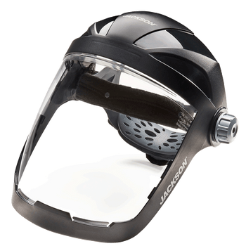Jackson Quad 500® Series - 370 Speed Dial™ Crown, Window and Ratcheting Headgear | Safetywear.ca