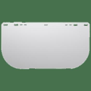 "Jackson F20 Polycarbonate Face Shields - 8"" x 15.5"" x 0.04"" - Clear | Safetywear.ca"