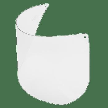Jackson F10 Series PETG Face Shield - Clear - Anti-Fog | Safetywear.ca