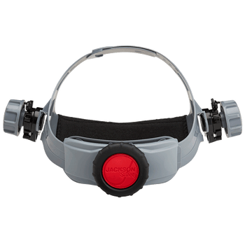 Jackson Quad 500® Series - 370 Speed Dial™ - Replacement Face Shield Headgear | Safetywear.ca