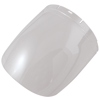 Jackson Quad 500® Series - 370 Speed Dial™ - Replacement Window for all Quad™ 500 Face Shields | Safetywear.ca