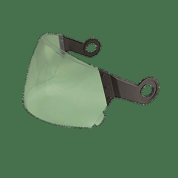 "Jackson Quad 500® Series - Replacement Shade 8 IR Visor for all Quad™ 500 Models - 4.37"" x 9.25"" x 0.070"""