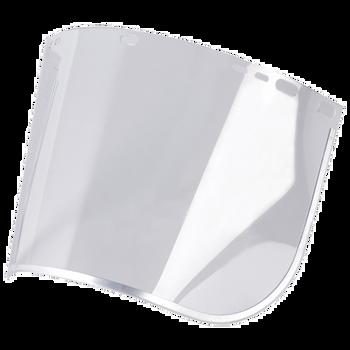 Sellstorm Clear Aluminum Bound Window | Safetywear.ca