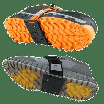 K1 Mid-Sole Series Ice Cleats - Slim Profile | Safetywear.ca