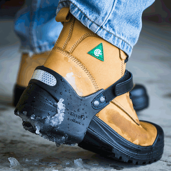K1 Heelstop - Anti-Slip Heel Traction Aid | Safetywear.ca
