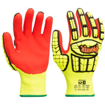 Pioneer Level A7 & Puncture Resistant Gloves - TPR | Safetywear.ca