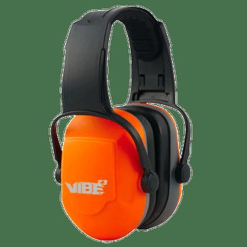 Jackson Super Premium Dielectric Ear Muffs - H70 Vibe® Headband Style - 23DB NRR | Safetywear.ca