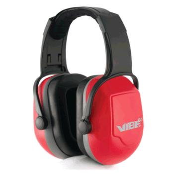 Jackson Super Premium Dielectric Ear Muffs - H70 Vibe® Headband Style - 26DB NRR | Safetywear.ca