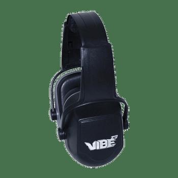 Jackson Super Premium Dielectric Ear Muffs - H70 Vibe® Headband Style - 29DB NRR | Safetywear.ca