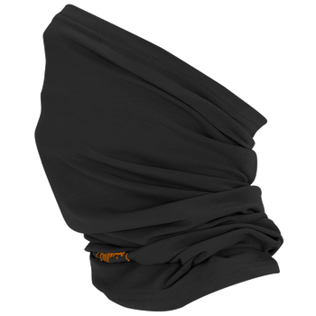 Pioneer 278 Cooling/Warming Neck Gaiter - O/S - Black | Safetywear.ca