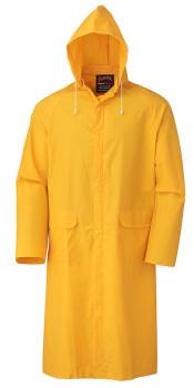 Pioneer 581 Storm Master® Waterproof Hooded Long Coat | Safetywear.ca
